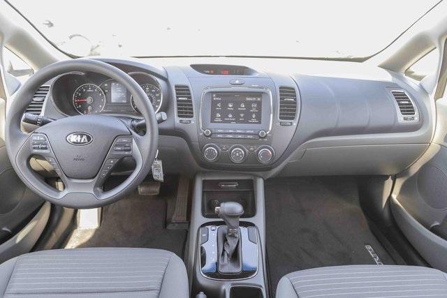 Kia Forte 2018 $17558.00 incacar.com