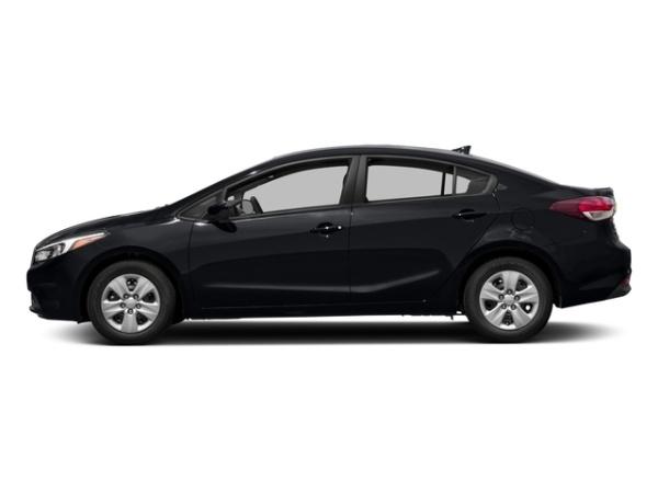 Kia Forte 2018 $11880.00 incacar.com