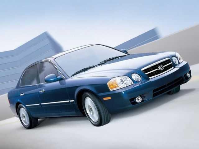 Kia Optima 2006 $990.00 incacar.com