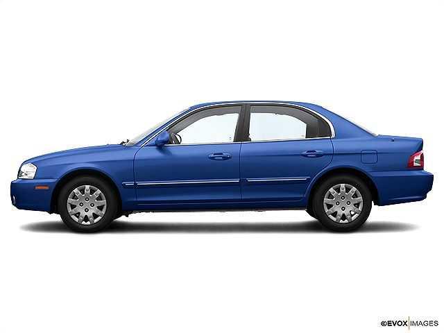 Kia Optima 2006 $599.00 incacar.com