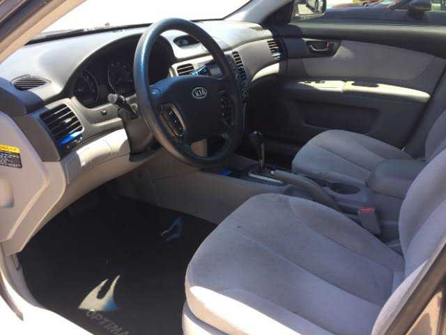 Kia Optima 2007 $2450.00 incacar.com