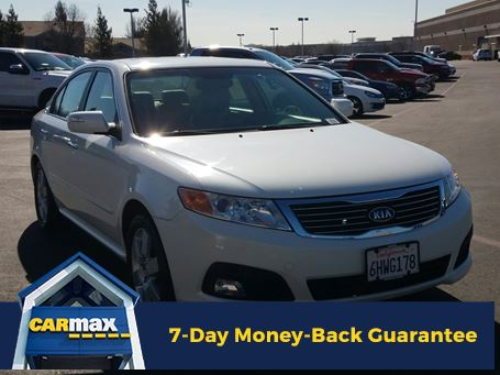 Kia Optima 2009 $11998.00 incacar.com