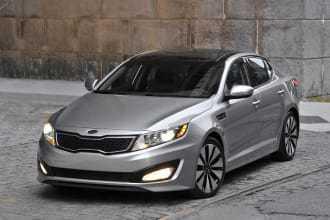Kia Optima 2011 $9995.00 incacar.com