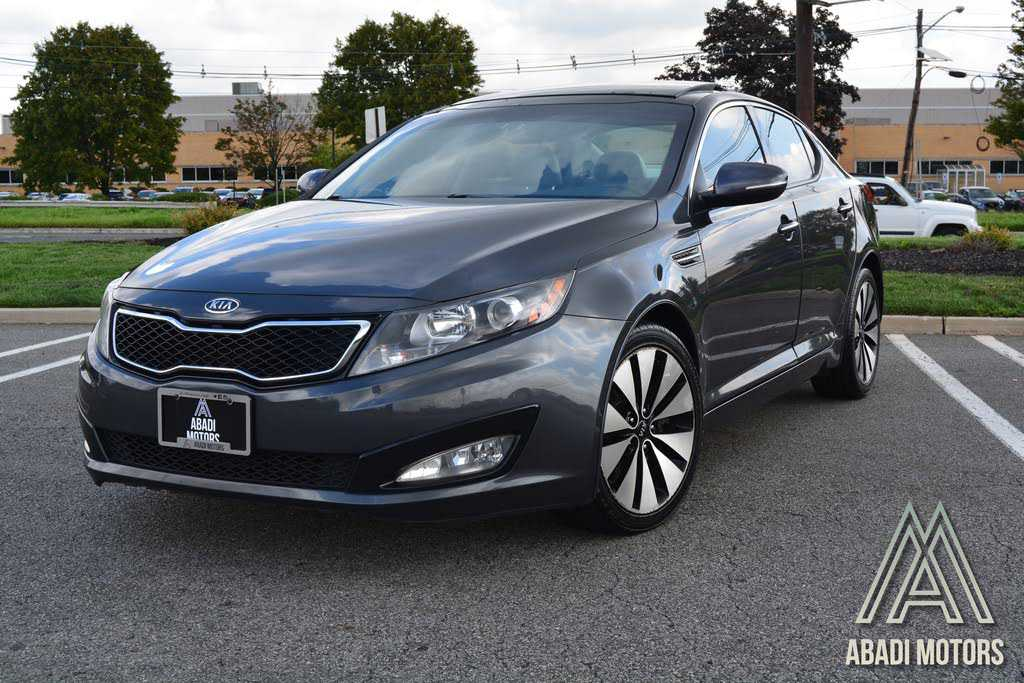 Kia Optima 2011 $7995.00 incacar.com