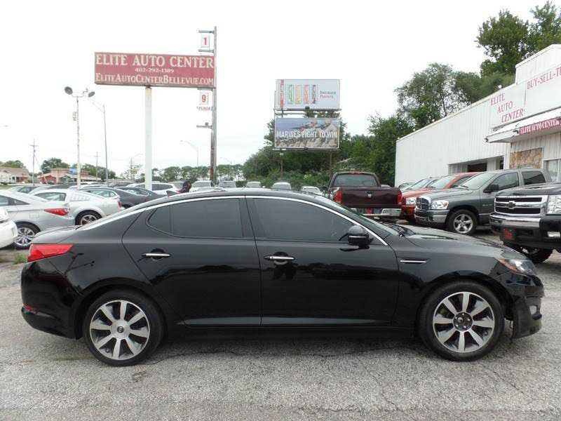 Kia Optima 2011 $11499.00 incacar.com