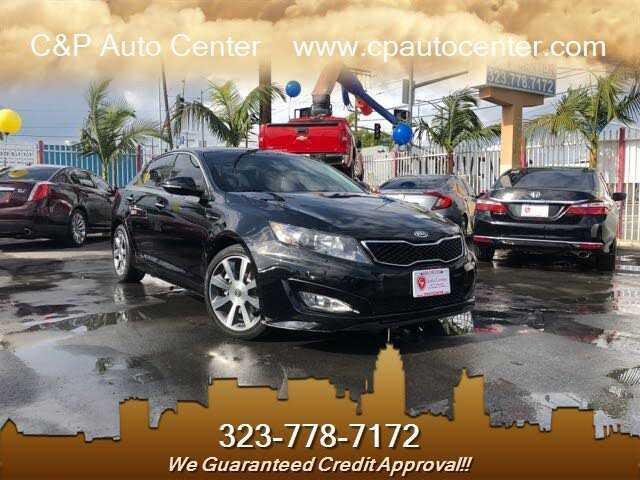 Kia Optima 2012 $13500.00 incacar.com