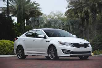 Kia Optima 2012 $10998.00 incacar.com