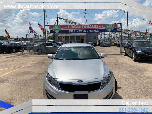 Kia Optima 2012 $5499.00 incacar.com