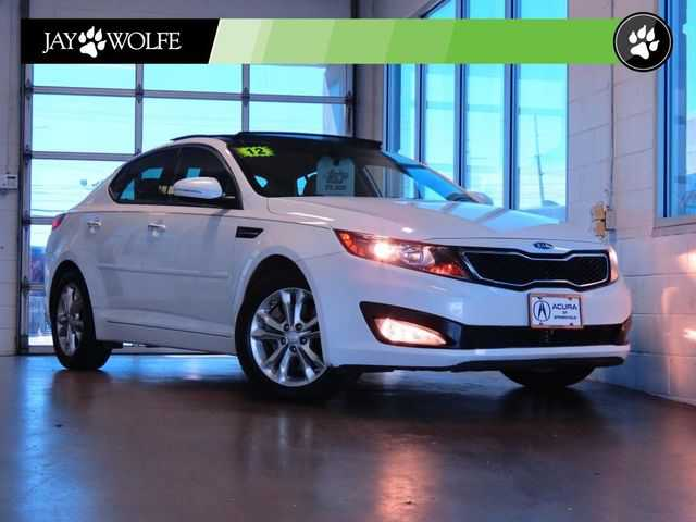 Kia Optima 2012 $9350.00 incacar.com