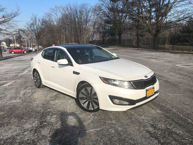 Kia Optima 2012 $9995.00 incacar.com