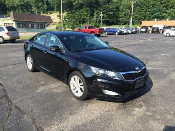 Kia Optima 2013 $14043.00 incacar.com