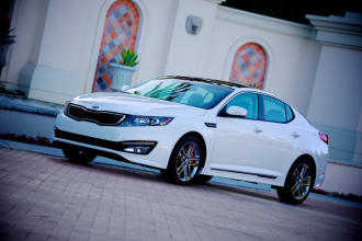 Kia Optima 2013 $7994.00 incacar.com