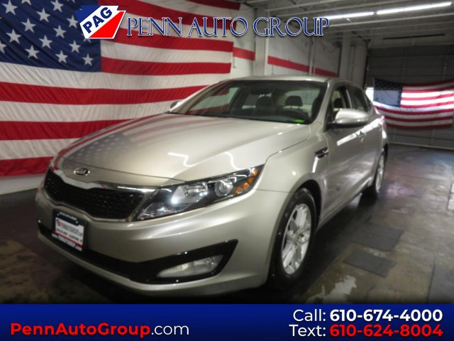Kia Optima 2013 $9477.00 incacar.com