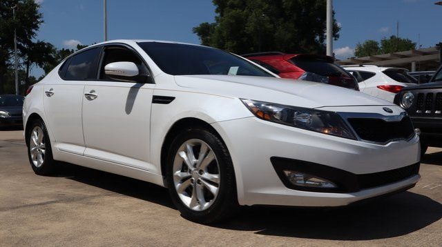 Kia Optima 2013 $6900.00 incacar.com