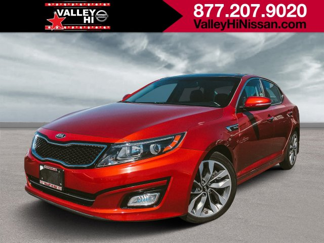 Kia Optima 2014 $16891.00 incacar.com