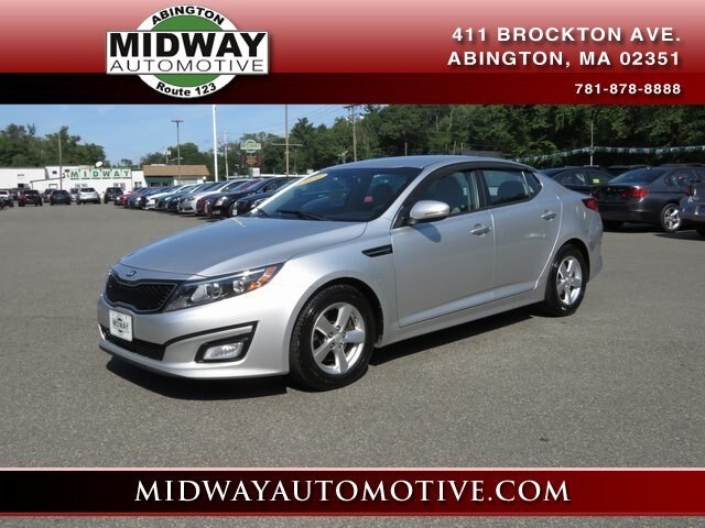 Kia Optima 2014 $10361.00 incacar.com