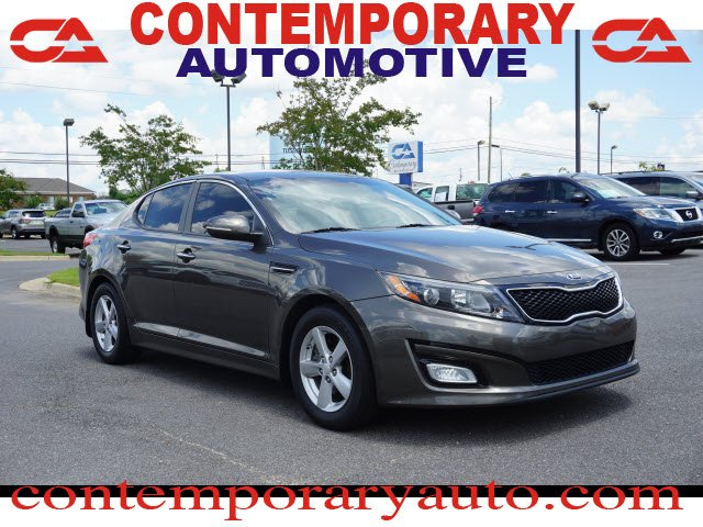 Kia Optima 2015 $10977.00 incacar.com