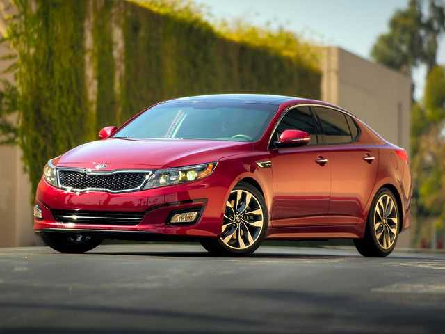 Kia Optima 2015 $15490.00 incacar.com