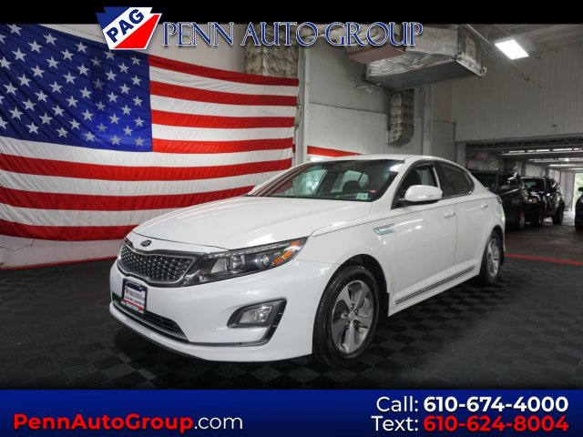Kia Optima 2015 $11777.00 incacar.com