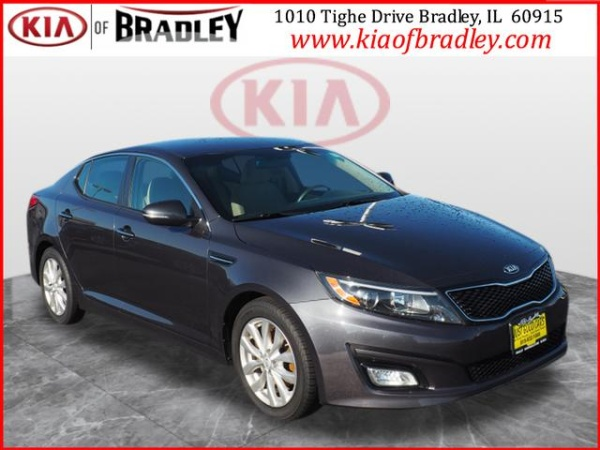 Kia Optima 2015 $8495.00 incacar.com