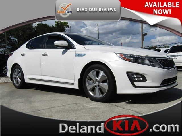 Kia Optima 2015 $33270.00 incacar.com