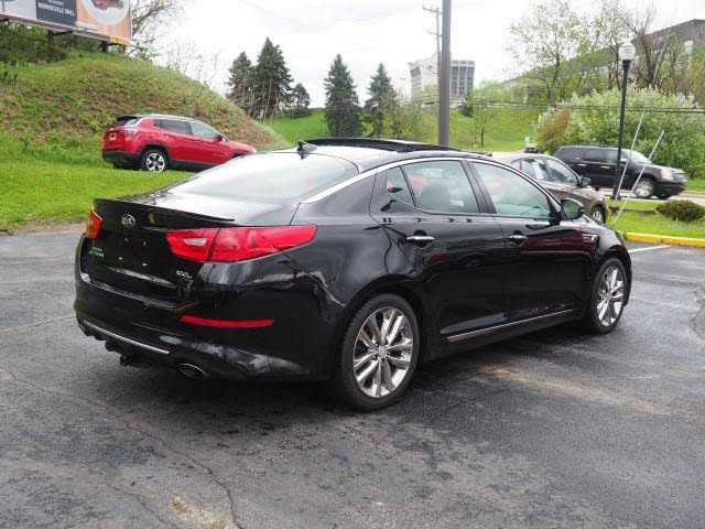 Kia Optima 2015 $20988.00 incacar.com