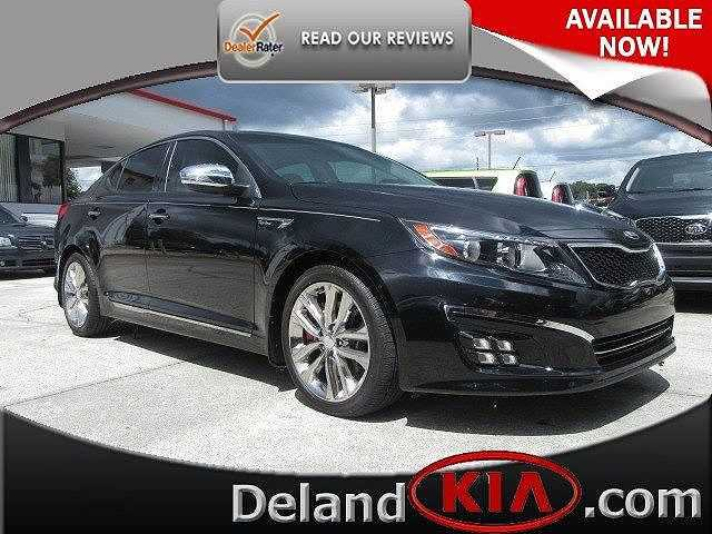 Kia Optima 2015 $36875.00 incacar.com