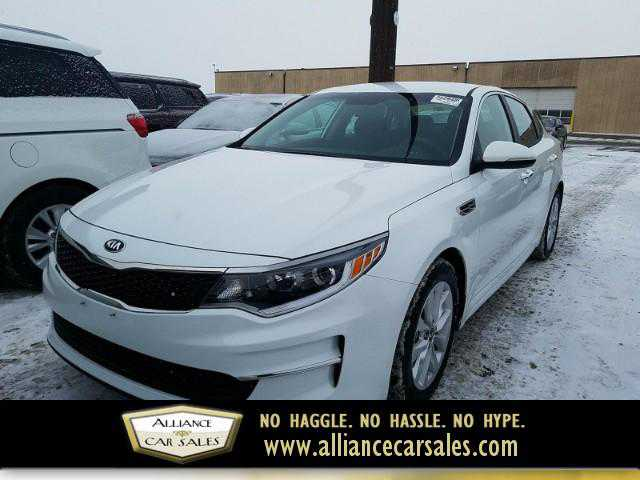 Kia Optima 2017 $16499.00 incacar.com