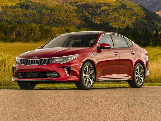 Kia Optima 2018 $14995.00 incacar.com