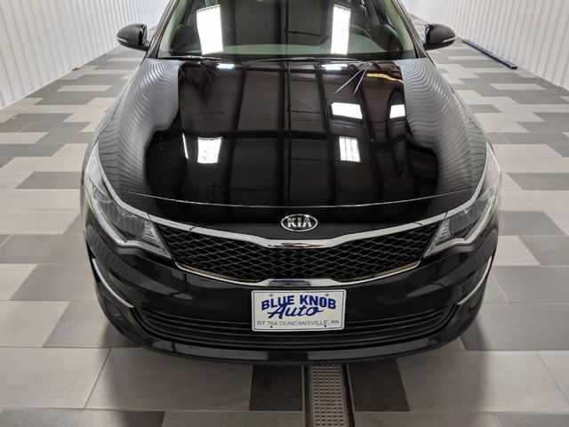 Kia Optima 2018 $15998.00 incacar.com