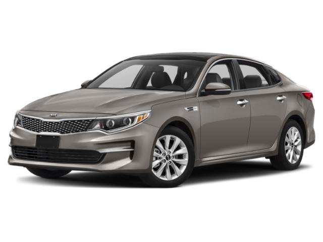 Kia Optima 2018 $15877.00 incacar.com
