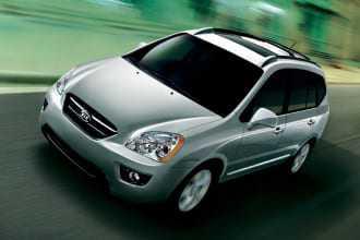 Kia Rondo 2008 $2899.00 incacar.com