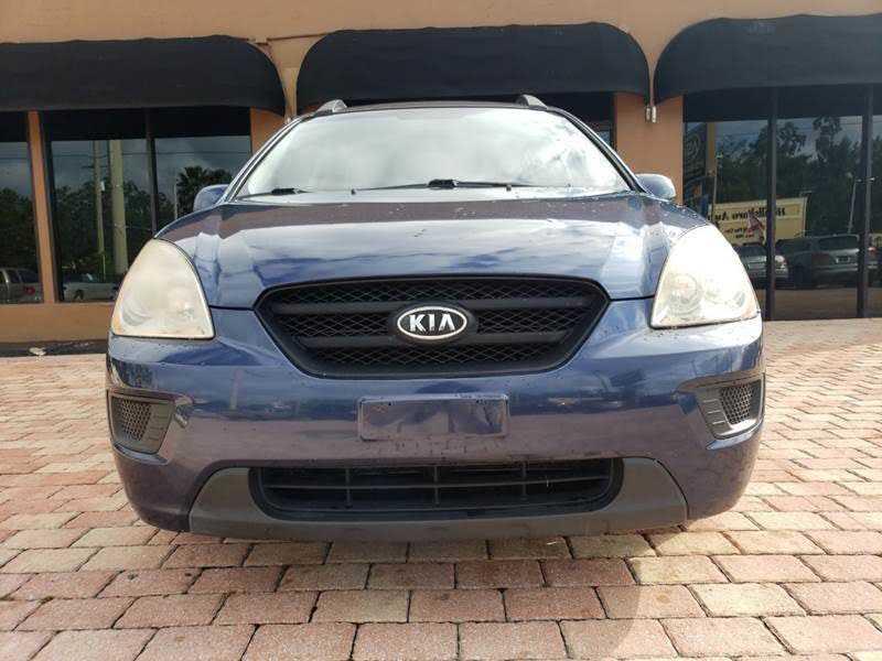 Kia Rondo 2008 $3295.00 incacar.com