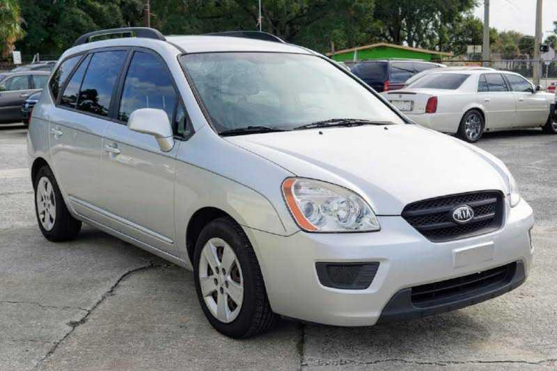 Kia Rondo 2009 $2900.00 incacar.com
