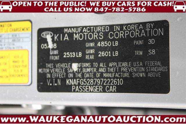 Kia Rondo 2009 $1600.00 incacar.com