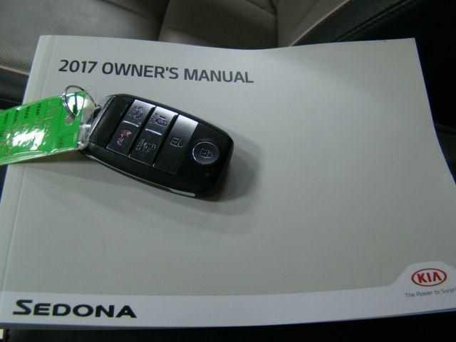 Kia Sedona 2017 $18988.00 incacar.com