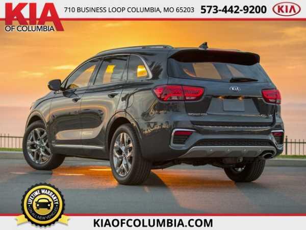 Kia Sorento 2019 $30540.00 incacar.com