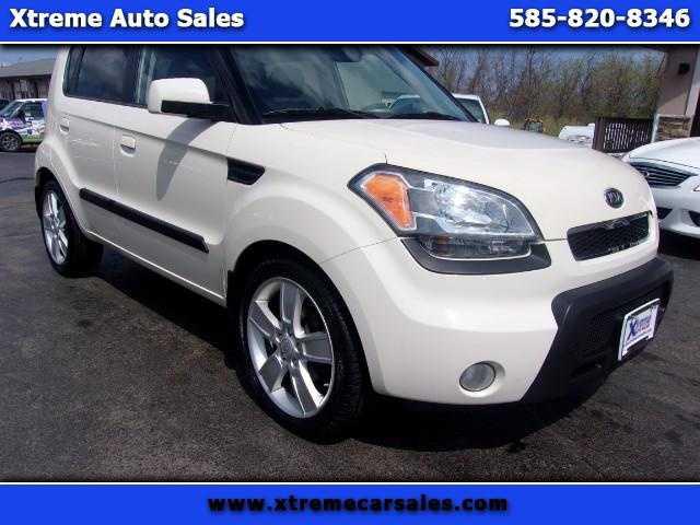 Kia Soul 2010 $8995.00 incacar.com