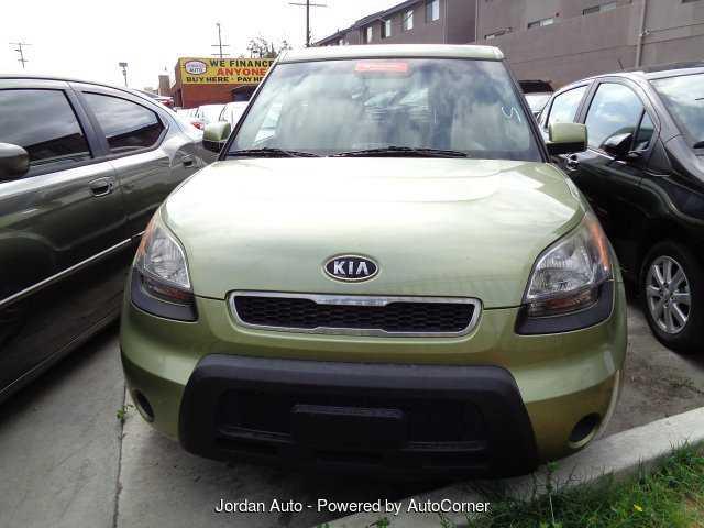 Kia Soul 2011 $6999.00 incacar.com