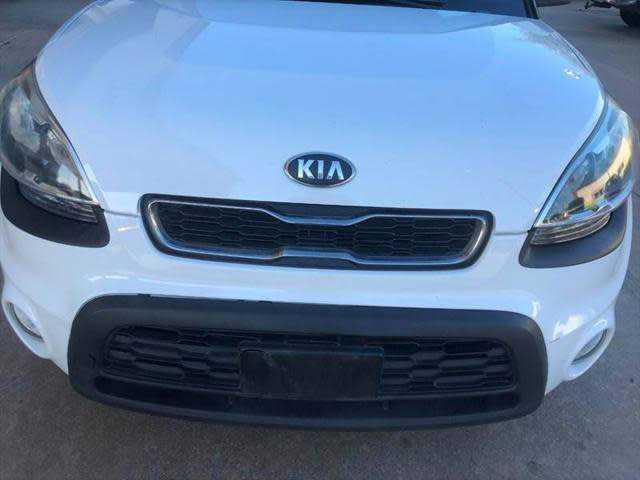Kia Soul 2013 $4000.00 incacar.com