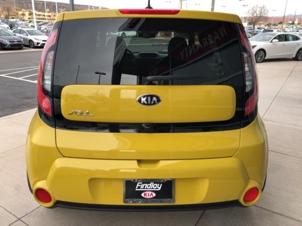 Kia Soul 2014 $16991.00 incacar.com