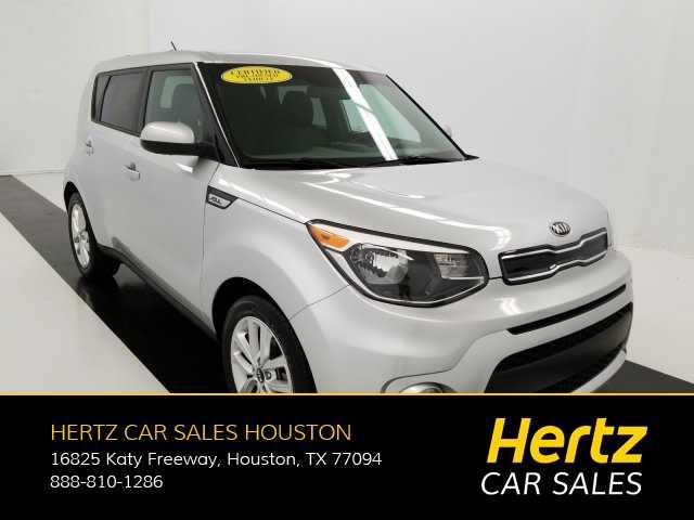 Hertz Car Sales Houston >> 2017 Kia Soul 1450920 00 For Sale In Houston Tx 77094 Incacar Com