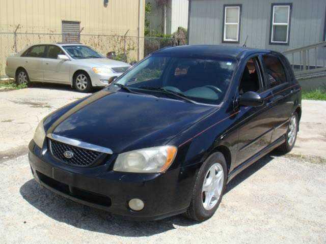Kia Spectra 2005 $1900.00 incacar.com