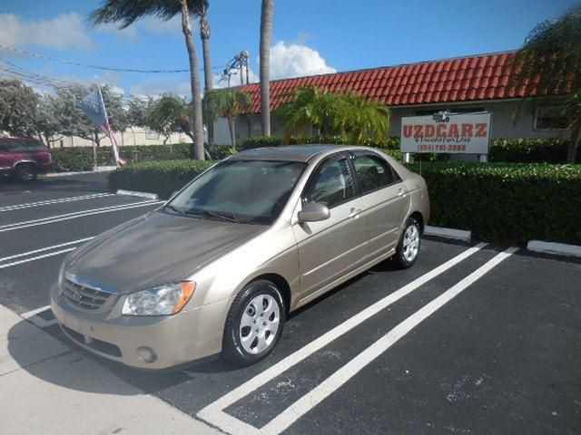Kia Spectra 2005 $2195.00 incacar.com