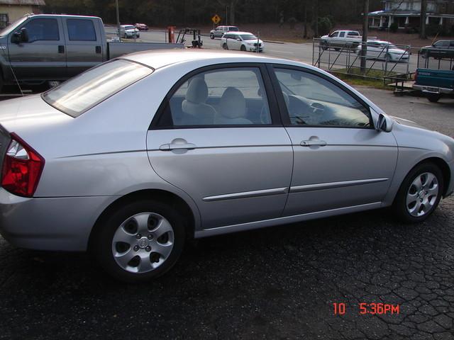 Kia Spectra 2006 $3000.00 incacar.com