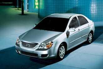 Kia Spectra 2008 $2650.00 incacar.com