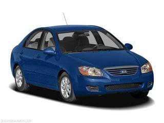 Kia Spectra 2008 $2295.00 incacar.com