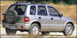 Kia Sportage 2000 $850.00 incacar.com