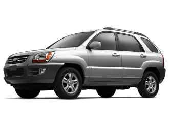 Kia Sportage 2005 $1490.00 incacar.com