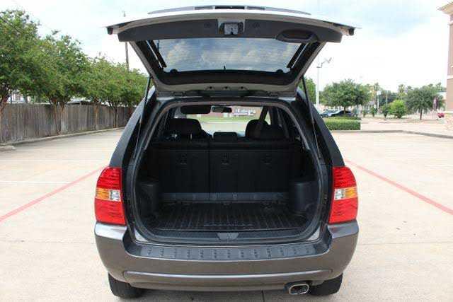 Kia Sportage 2007 $2099.00 incacar.com